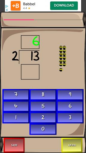 Multiplication Ninja 31 screenshots 6