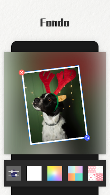 Imágen 6 de Photo Collage Maker para android