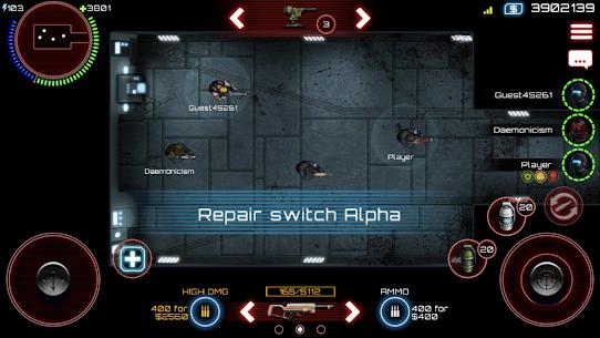 SAS: Zombie Assault 4 Mod Apk 1.9.2 (Unlimited Money) 7