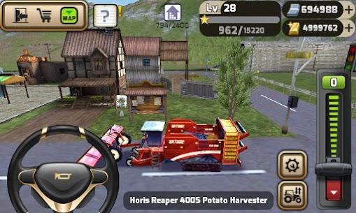 Free Farming Master 3D Apk Download 2021 3