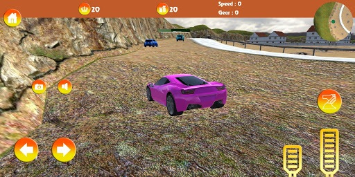 Real Car Simulator 2  screenshots 13
