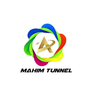 Mahim Tunnel 1.0.2 by Cyber Inc. logo