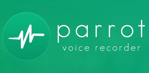 Parrot Voice Recorder APK 0