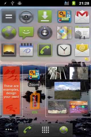 Zoom screenshot 1