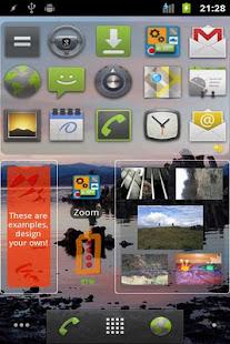 Zoom 1.0.4 Screenshots 1