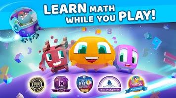 Matific Galaxy - Maths Games for Kindergarten