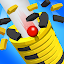 Blast Stack Ball- Helix Drop Crash icon