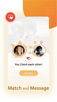 Catch, FWB Hookup Dating Appのおすすめ画像4