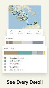 Komoot Premium v11.1.11 MOD APK – Cycling, Hiking & Mountain Biking Maps 3