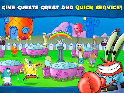 Image For Spongebob: Krusty Cook-Off Versi 4.3.0 17