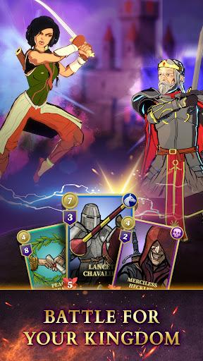 Age of Rivals: Conquest https screenshots 1