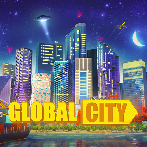 Global City Mod Apk | Unlimited Money | For Android