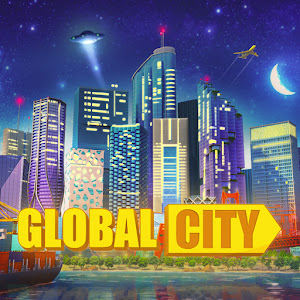 Global City: Build your own world Building Game