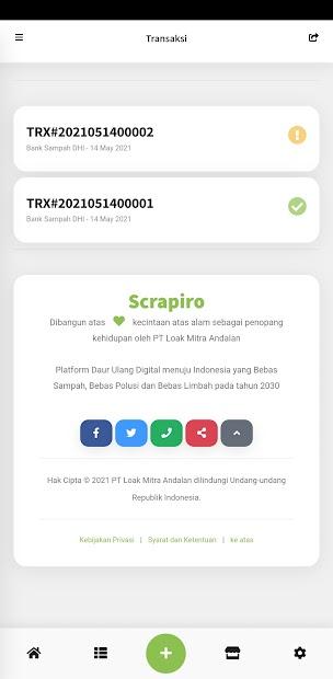 Scrapiro - Scrap Hero / Pahlawan Daur Ulang screenshot 12