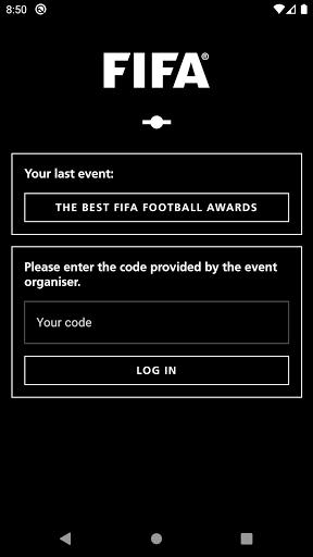 FIFA Events Official App  Screenshots 3