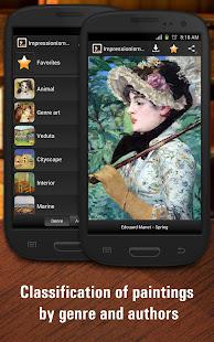 Impressionism 1.3.8.1 Screenshots 4