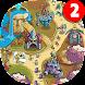 Kingdom Defense 2-キングダムディフェンス: オンライン ファンタジーウォー ゲーム - Androidアプリ