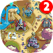 Kingdom Defense 2-キングダムディフェンス: オンライン ファンタジーウォー ゲーム