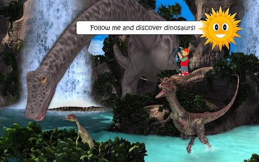 Dinosaurs and Ice Age Animals 1.6.1 screenshots 1