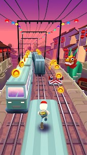 Subway Surfers Mod APK 2.12.0 Download (Unlimited Money and Keys) 2
