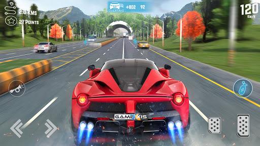 Real Car Race Game 3D: Fun New Car Games 2020  Paidproapk.com 4