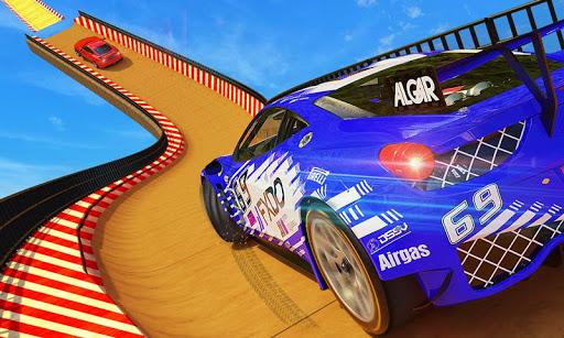 Ramp Car Stunts Racing - Extreme Car Stunt Games screenshots 8