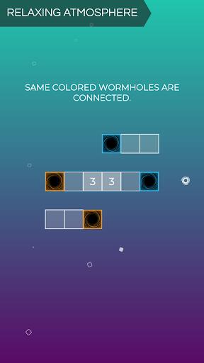Orixo Wormhole  screenshots 4