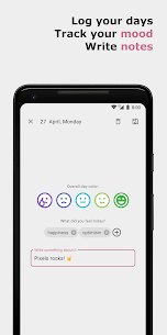 Pixels  Mood tracker For Pc – Install On Windows And Mac – Free Download 2