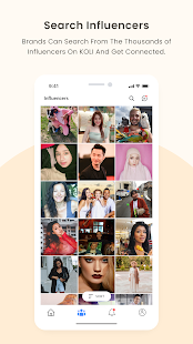 KOLI - Micro Influencer Marketing Platform For KOL