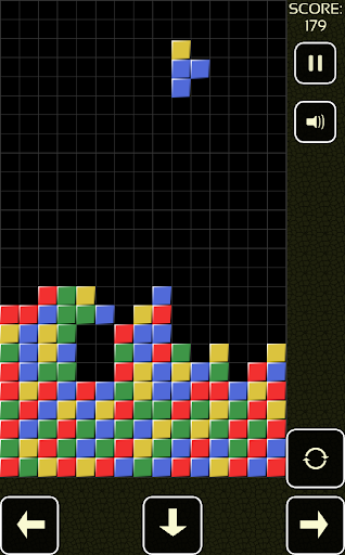 Color Block Puzzle: place color next to same color 5.0.0 screenshots 2