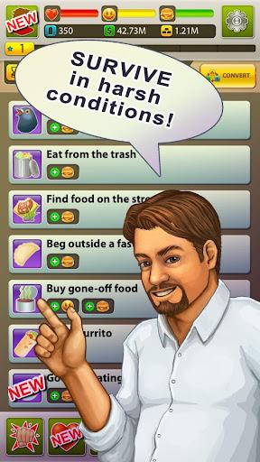 Hobo World - life simulator screenshots 3