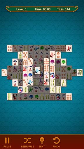 Mahjong Solitaire Classic 1.1.19 screenshots 8