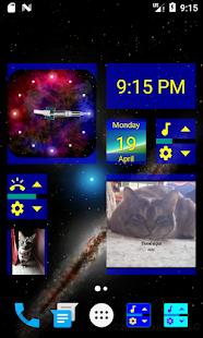 Widgets Lite + wallpapers 5.7 screenshots 1