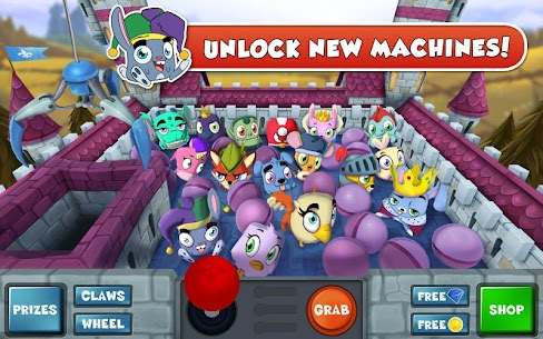 Prize Claw 2 MOD (Unlimited Money) 3