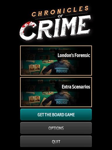Chronicles of Crime 1.3.5 Screenshots 10
