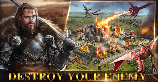 Game of Kings: The Blood Throne 1.3.2.53 screenshots 4