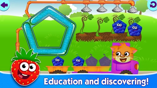 Funny Food educational games For Pc | How To Install  (Free Download Windows & Mac) 5