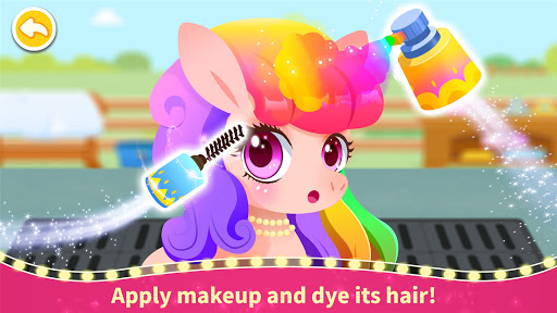 Little Panda: Pony Care Club 8.51.00.02 screenshots 13