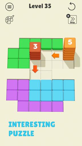 Blocks Stack Puzzle  screenshots 11