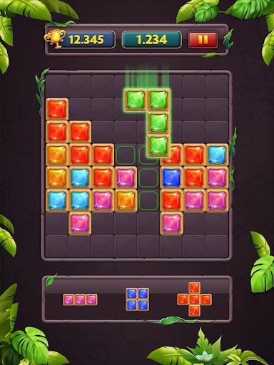 Block Puzzle Jewel Classic screenshots 7