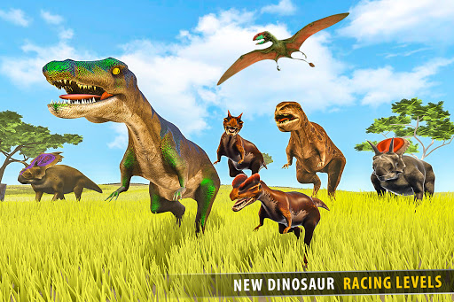 Savanna Animal Racing 3D: Wild Animal Games 1.0 screenshots 7