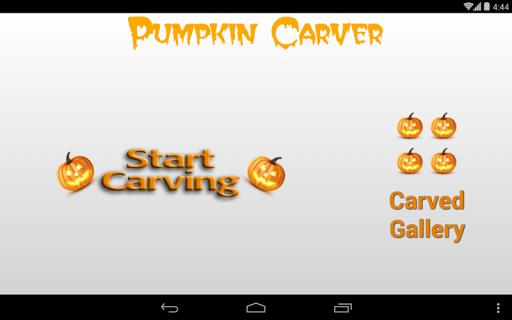 Pumpkin Carver 3.0.0 screenshots 9