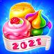 ケーキスマッシュマニア - Androidアプリ