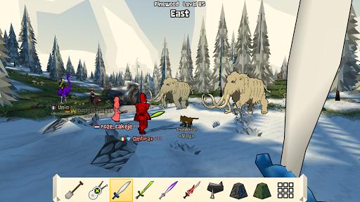 Angeldust modavailable screenshots 3