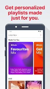 Apple Music Mod Apk Latest Version 2021** 4