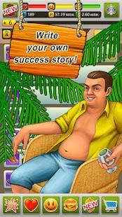 Hobo World - life simulator Unlimited Money