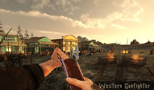 Western Gunfighter Screenshot