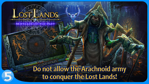 Lost Lands 6 (free to play) 2.0.1.923.71 screenshots 4
