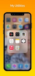 iMusic Mod Apk- Music Player IOS style (Pro Unlocked) 6