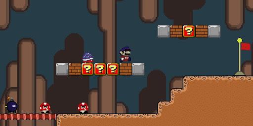 Code Triche Super Jump World  APK MOD (Astuce) screenshots 2